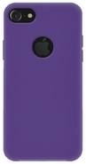4-OK Silk Cover Apple iPhone 6/7/8, Violet