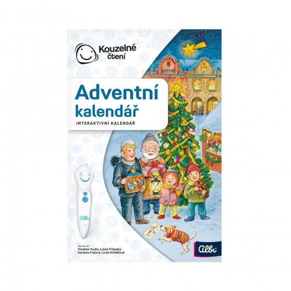 Albi kouzelné čtení - adventní kalendář