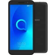 Alcatel 1 5033D Metallic Black