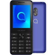 Alcatel 2003D Metallic Blue