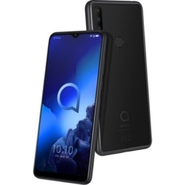 Alcatel 3X 2019 4/64 Jewelry Black (5048Y)