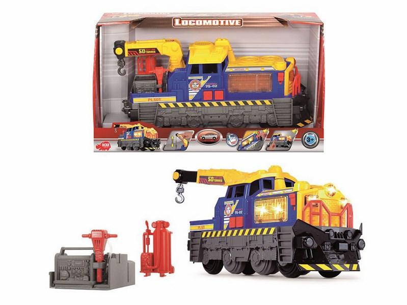 As lokomotiva 33 cm