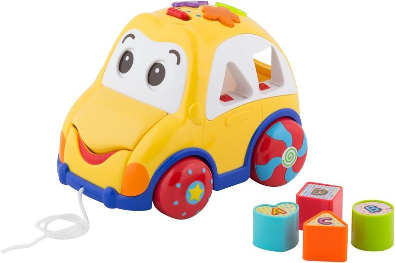 Auto vkládačka