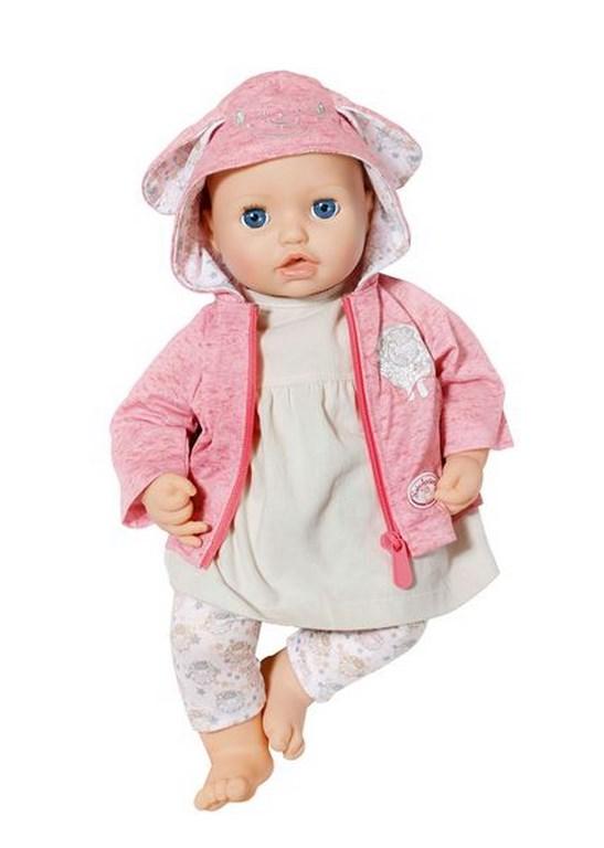 Baby annabell oblečení na hraní, 2 druhy