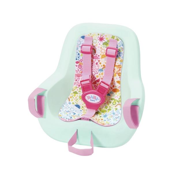Baby born® sedačka na kolo
