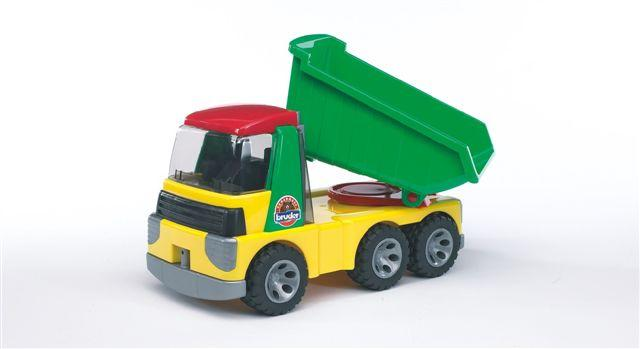 Bruder 20000 auto nákladní sklápěč
