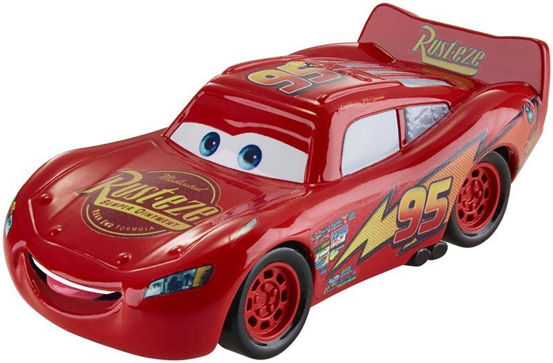 Cars akční auta