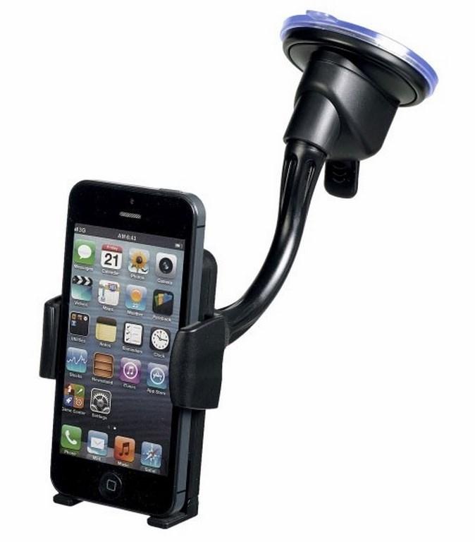 Celly flex11 držák do auta pro telefony/smartphony