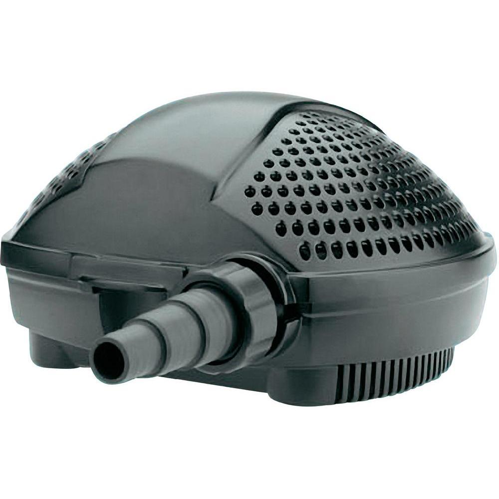 Čerpadlo pro potůčky a jezírka s filtrem pontec pondomax eco 5000…