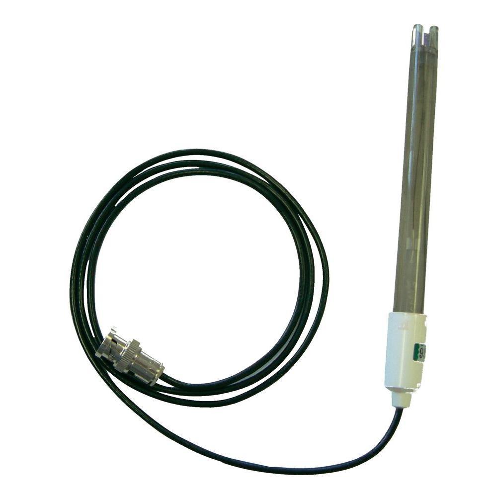 Datalogger s měřením ph a teploty, osciloskop, signálový generátor…