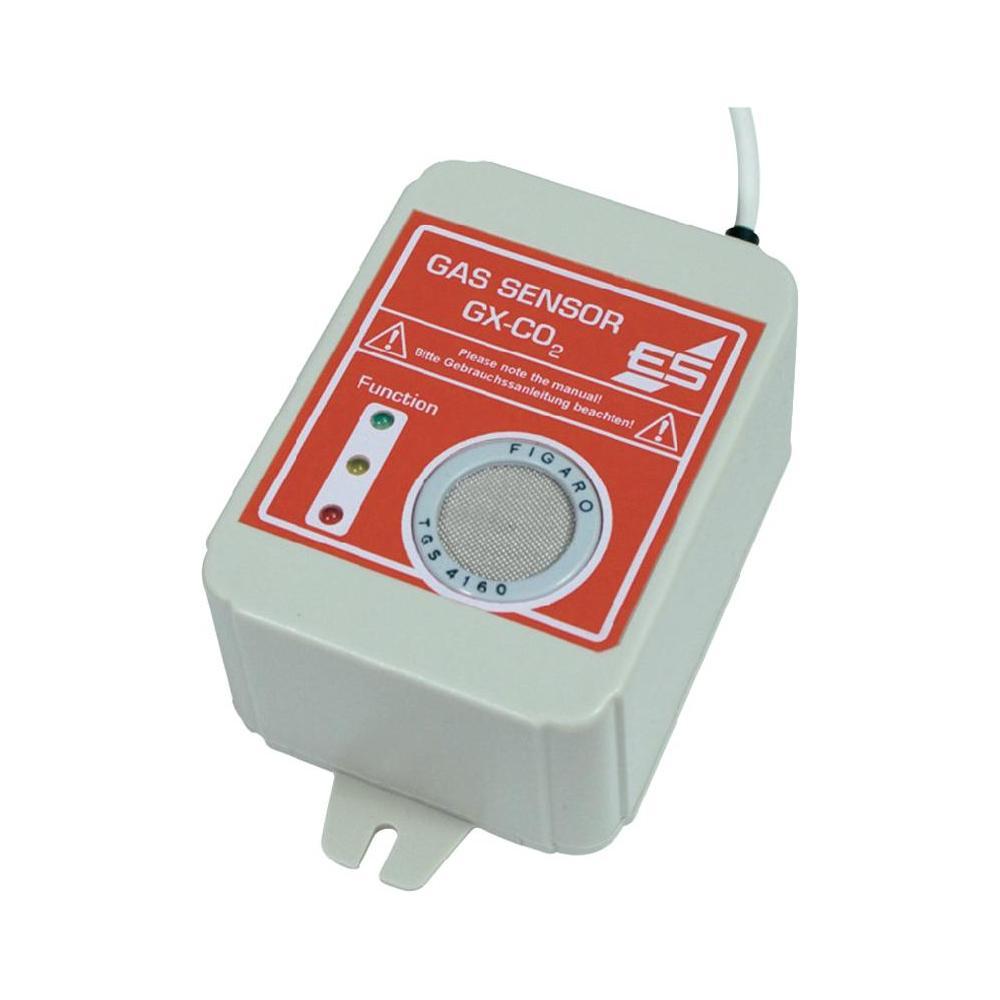 Detektor úniku co2 schabus gx-co2