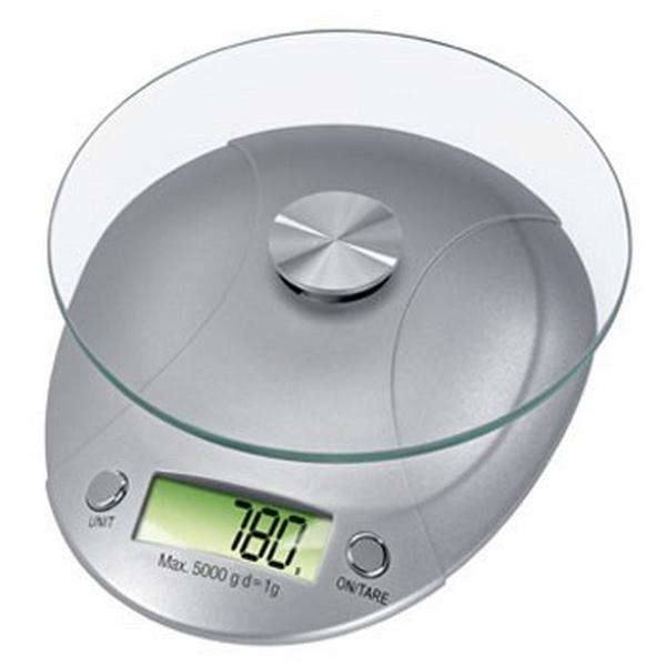 Digitální kuchyňská váha milla, 5 kg