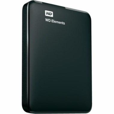Ext.HDD 2.5 WD Elements Portable 750GB USB