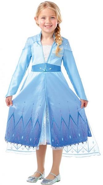 Frozen 2: elsa - premium kostým - vel. M
