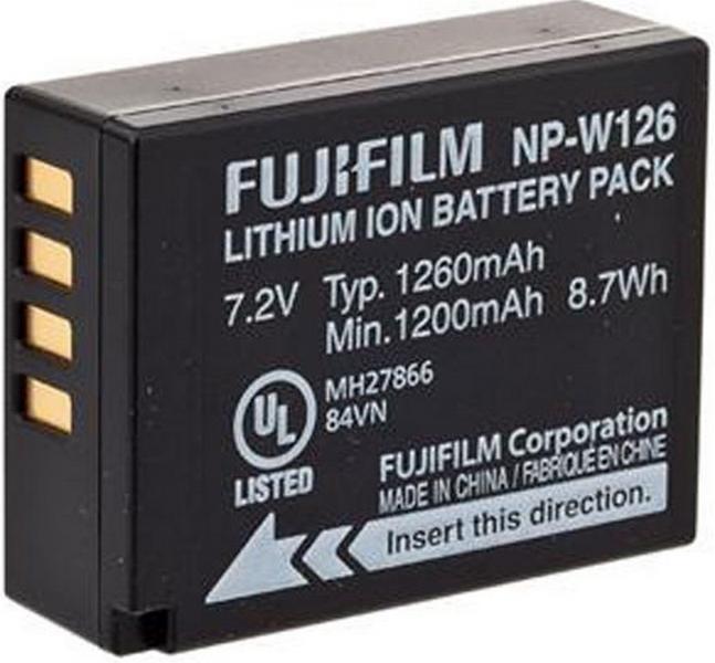 Fujifilm baterie np-w126s