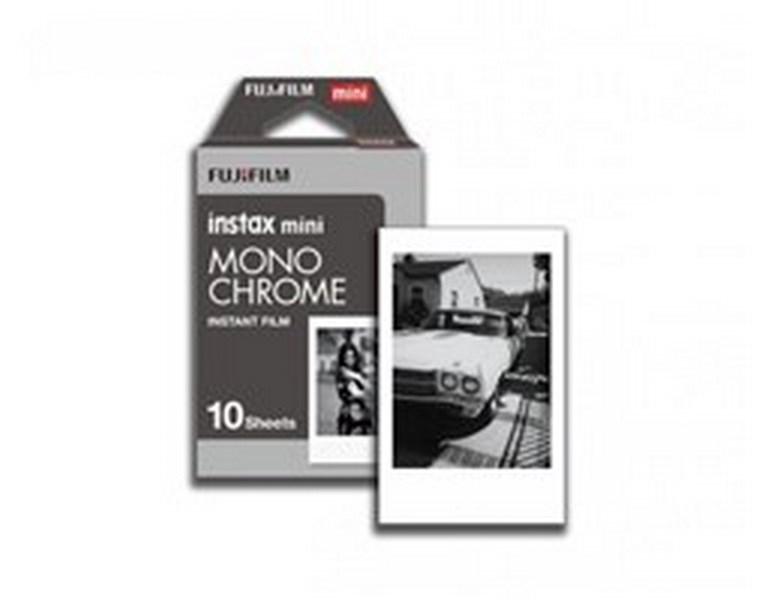 Fujifilm instax mini monochrome ww 10