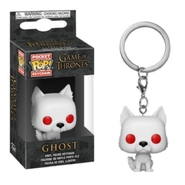Funko POP Keychain: Game of Thrones: Ghost