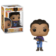Funko POP TV: The Walking Dead - Sasha
