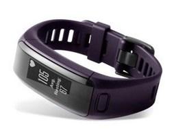 Garmin vivosmart optic purple (velikost l)