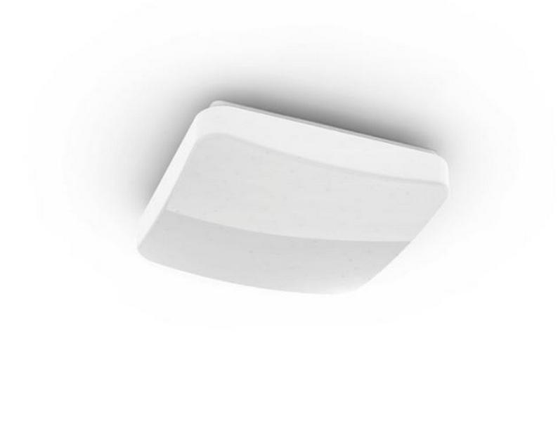 Hama wifi stropní světlo, třpytivý efekt, čtvercové, 27 cm