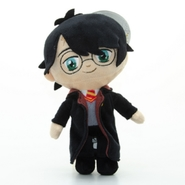 Harry Potter Ministerstvo kouzel - Harry Potter - 20cm