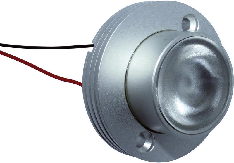 Highpower led bodovka signal construct, qaur1121l030, 3,6 v, 15 °,… Signal Construct