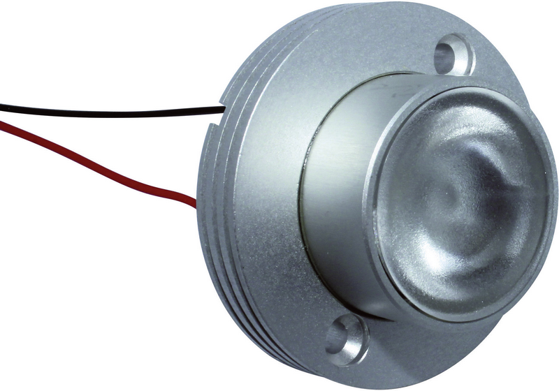 Highpower led bodovka signal construct, qaur1341l030, 3,3 v, 30 °,… Signal Construct