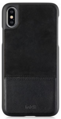 HOLDIT Case iPhone X - Black