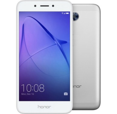 HONOR 6A DS Silver