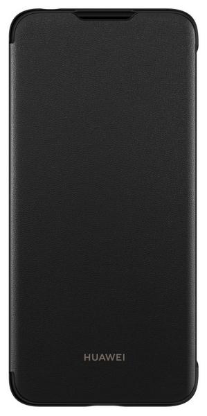 Huawei y6 2019 flip cover black