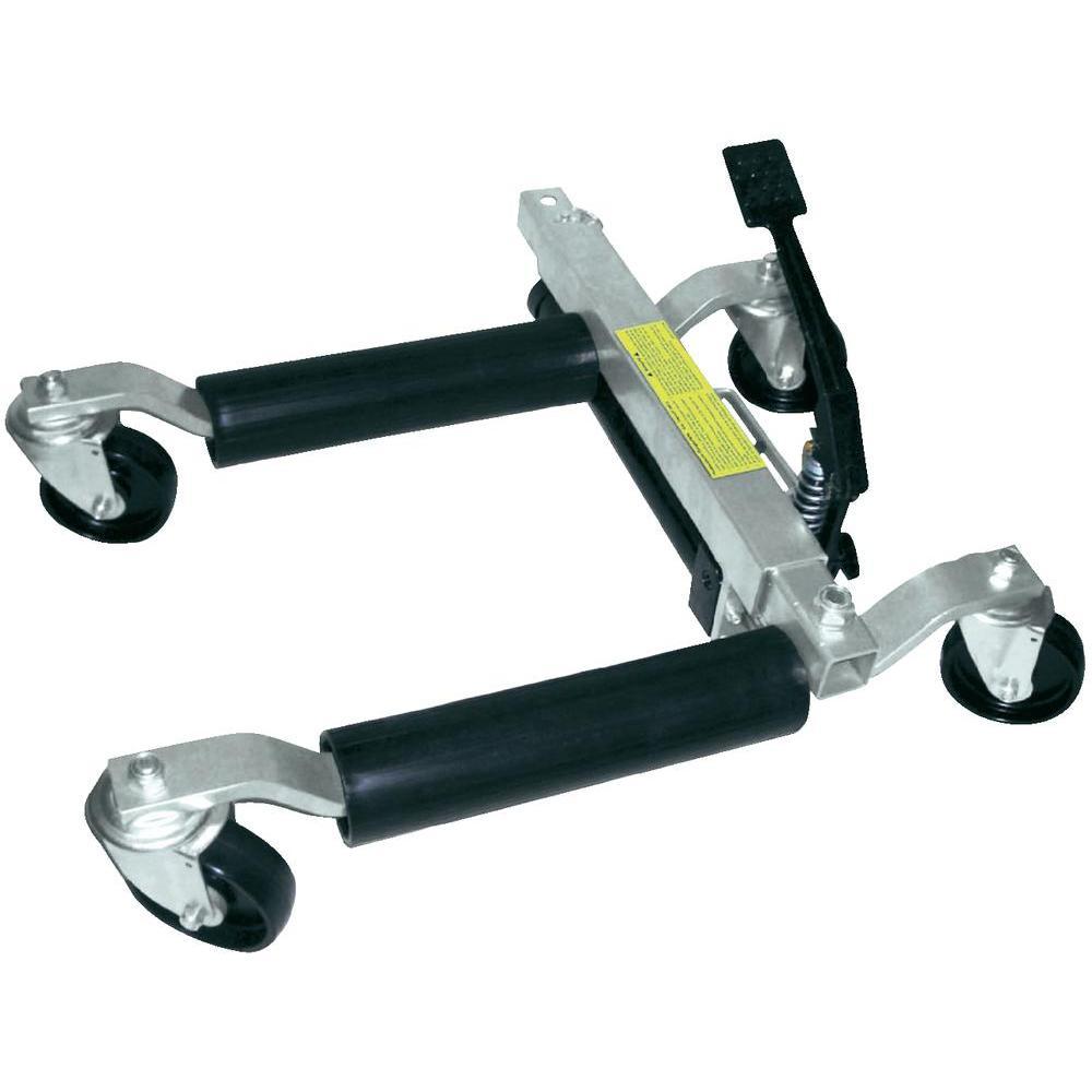 Hydraulické zvedáky na kola 7gj01