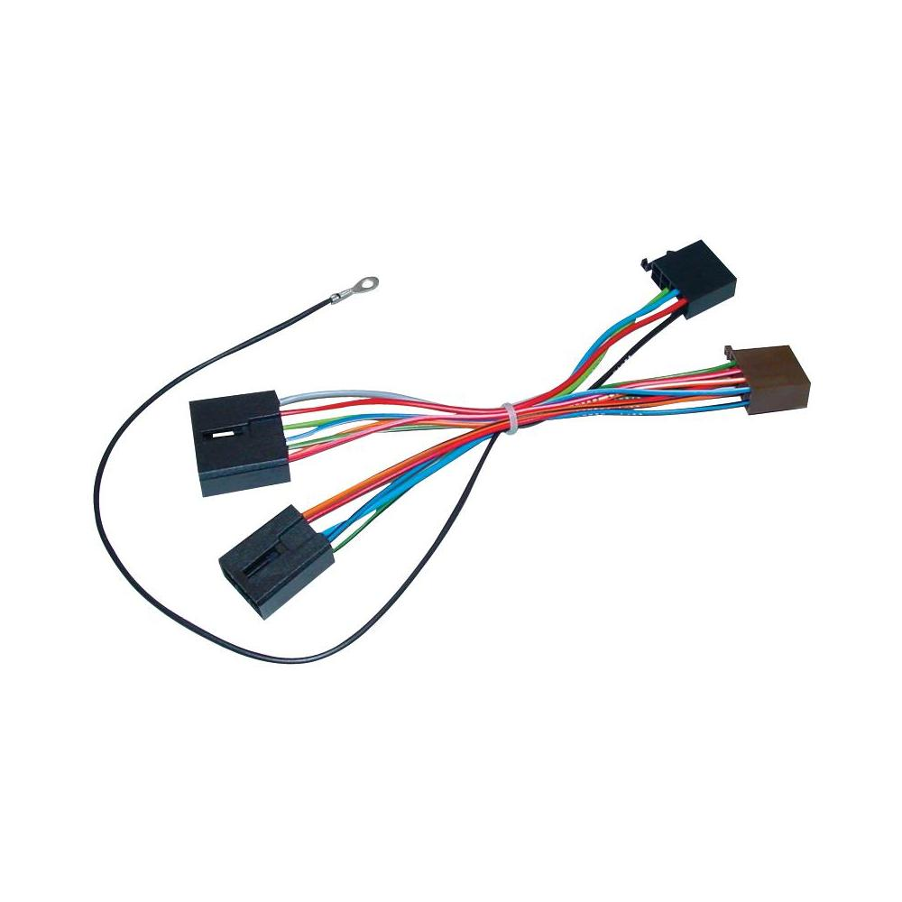 Iso adaptér pro modely mitsubishi
