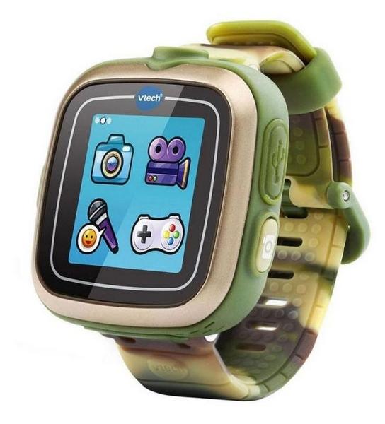 Kidizoom smart watch dx7 - maskovací