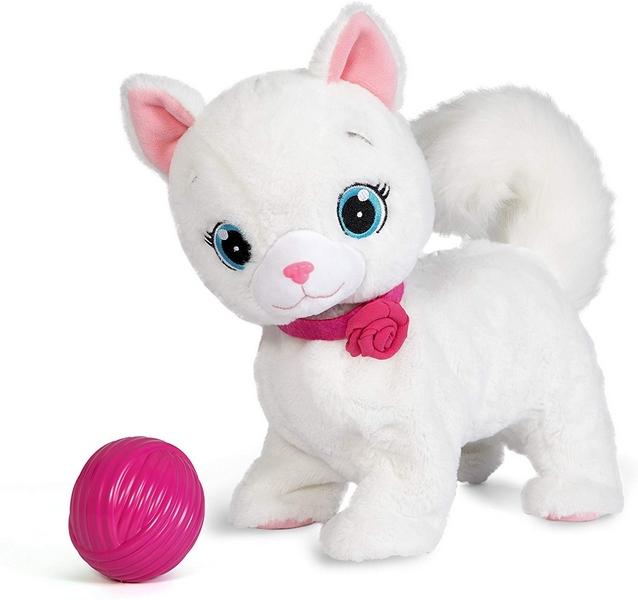 Malý těsný kočička obrázek