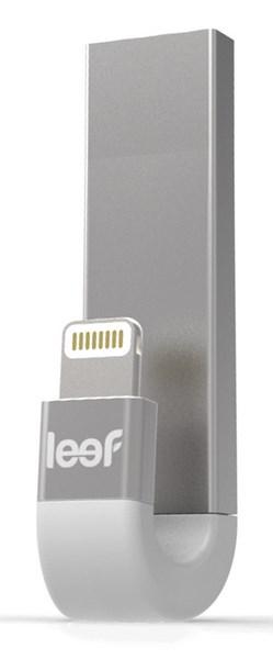 Leef ibridge3 32 gb silver