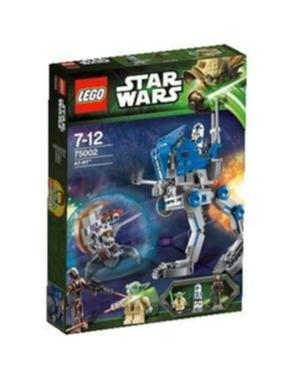 Lego Star Wars 75002 AT-RT
