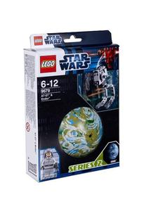 Lego Star Wars 9679 AT-ST a Endor