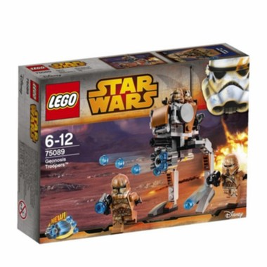 LEGO STAR WARS Geonosis Troopers™