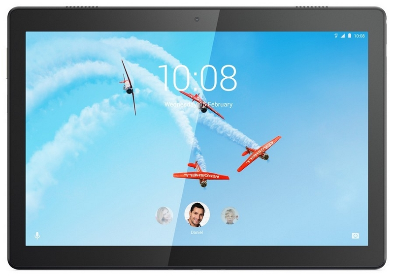 Lenovo tab m10 hd 32gb+2gb black