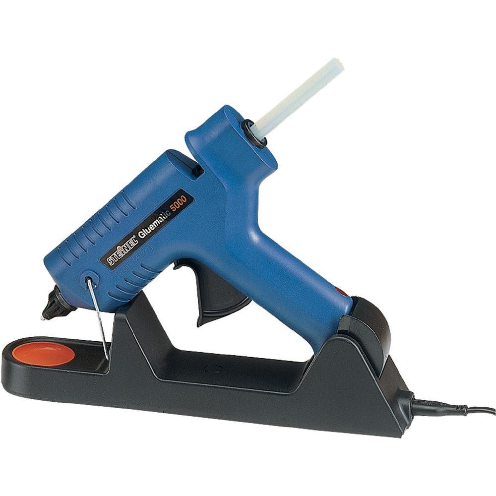 Lepicí tavná pistole steinel gluematic 5000