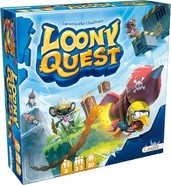 Loony Quest CZ
