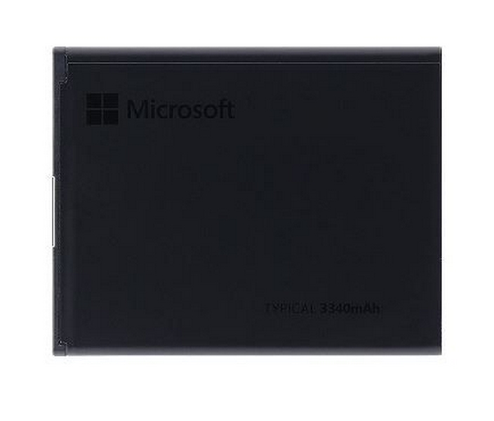 Microsoft bv-t4d baterie 3.340mah li-ion (bulk)