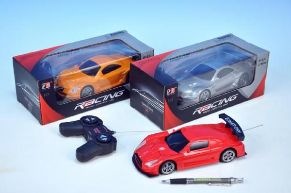 Mikro trading auto rc sportovní 19cm