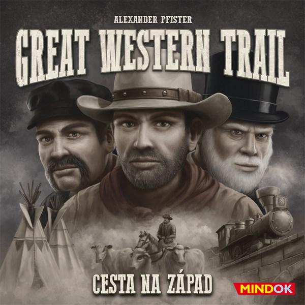 Mindok great western trail