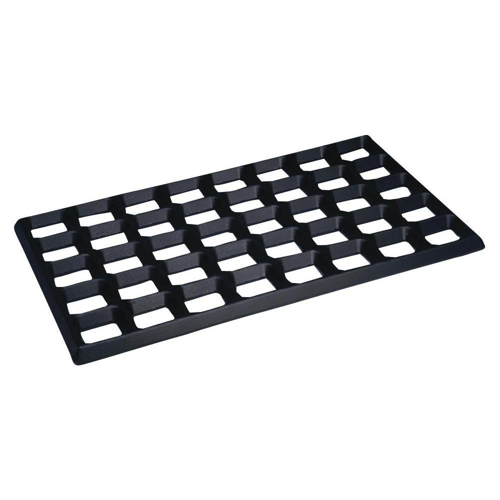 Montážní mřížka esd bjz c-187 625, černá