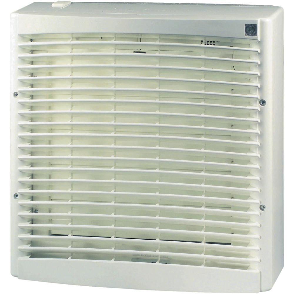 Nástěnný a okenní ventilátor 40w