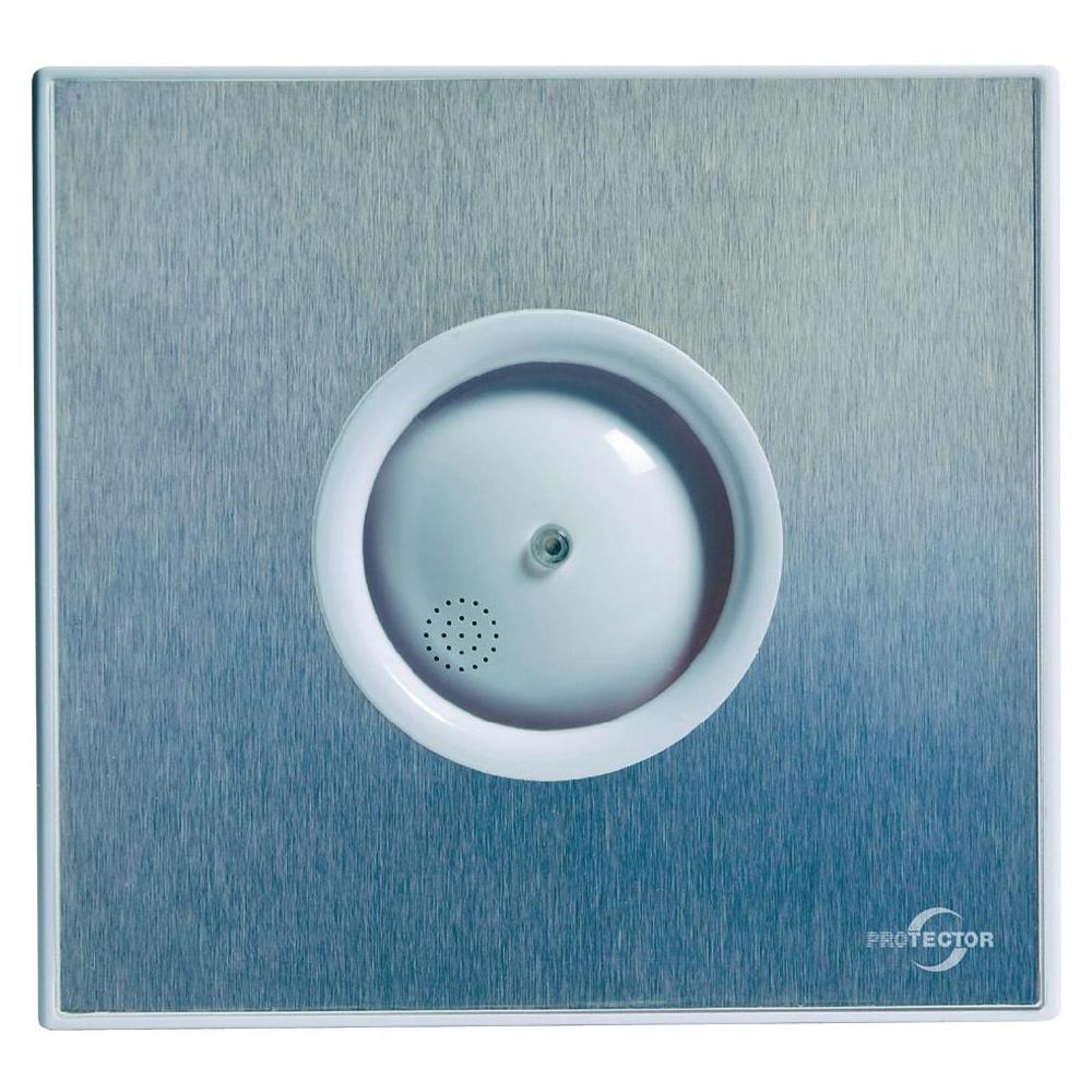 Nástěnný a stropní ventilátor protector proair hygro, kartáčovaný…
