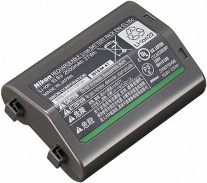 Nikon akumulátor en-el18c pro d4/d4s/d5