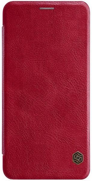 Nillkin qin book pouzdro samsung a40, red