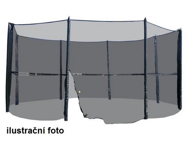 Ochranná obvodová síť pro trampolíny 305cm